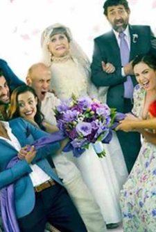 O Casamento da Avó