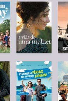 Na quarentena: app Looke tem 50 filmes franceses de graça