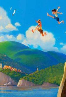 Luca, nova animação da Pixar, será sobre amizade