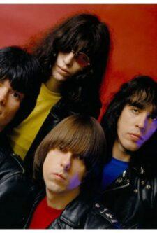 Fim do Século – A História dos Ramones