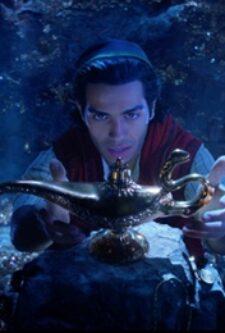 Aladdin – 2019