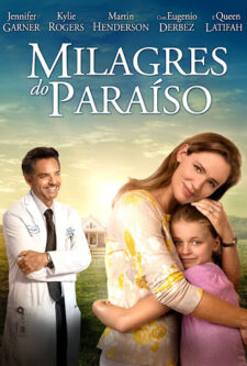 Milagres no Paraíso
