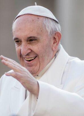 Papa Francisco – Um Homem de Palavra