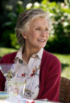 Morre Cloris Leachman, vencedora do Oscar por A Última Sessão de Cinema