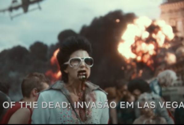 Netflix divulga vídeo com lançamentos de 2021