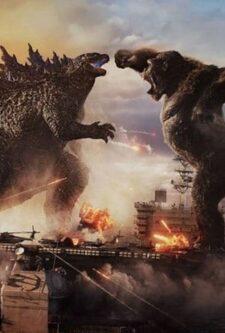 Godzilla chega com um King Kong de esperança para o cinema brasileiro