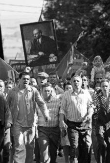 Caros Camaradas – Trabalhadores em Luta!